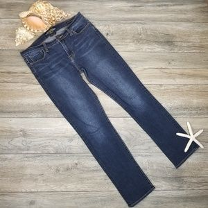 Lucky Brand Brooke Straight jeans Sz 10/30